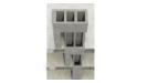 Ventiliaciniai blokeliai (0)