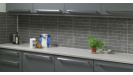 Sienų plokštės virtuvei