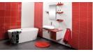 Sienų plokštės voniai