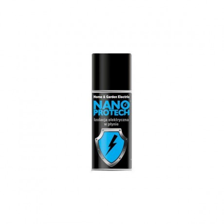 Nano danga elektros prietaisams ProTech Electric