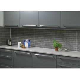 Apdailos plokštės virtuvės sienoms Fibo-Trespo